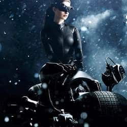 Playing Catwoman was very tough for Anne Hathaway