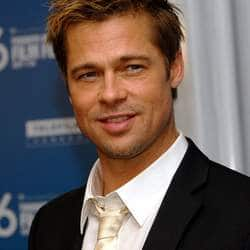 Brad Pitt to don producers hat