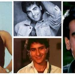 Bollywood actors are now back to basics!