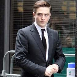 Robert Pattinson doesnt like to use British accent in films