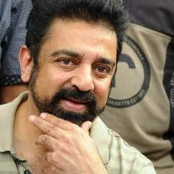 Kamal Hassan likes to promote young talent