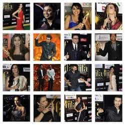 Rockstar, Zindagi Na Milegi Dobara sweep 13th IIFA awards