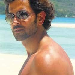 It's vacation time for Hrithik