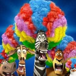 Madagascar 3 topples Tom Cruises Rock of Ages at US box office