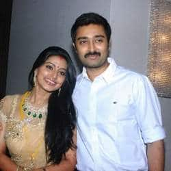 Sneha-Prasanna break up news was false