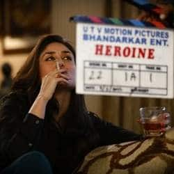 Heroine given 'A' certificate from censor board