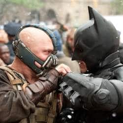The Dark Knight Rises receives huge box office opening despite Colorado incident