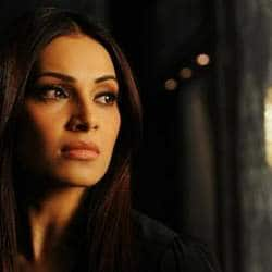 Bipasha scared of her own laughter