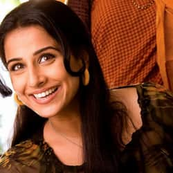 Vidya Balan to design Ghanchakkars clothes on her own
