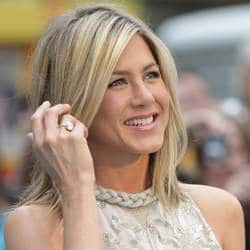 Jennifer Aniston's engagement makes her ex-beaus happy
