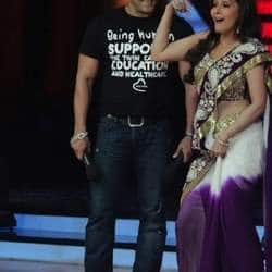 Salman put conditions before Jhalak Dikhla Ja makers for his appearance