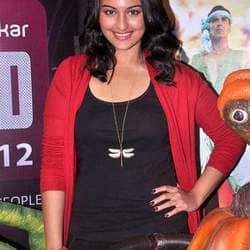 Sonakshi Sinha prefers to stay grounded with fame
