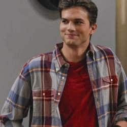 Ashton Kutcher becomes highest paid Television actor