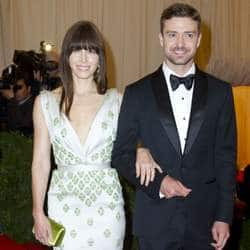 Jessica Biel-Justin Timberlake marry secretly