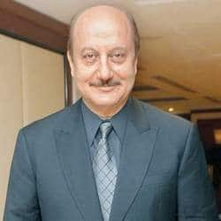 Anupam Kher listed among Asia's five most talented actors