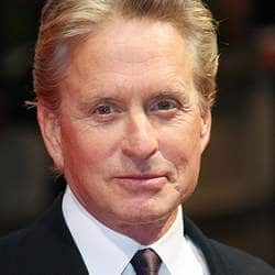 Michael Douglas to play Ronald Reagan in Reykjavik