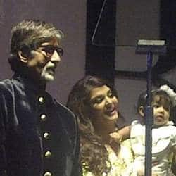 Star parents have special plans for their kids' first Diwali