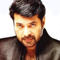 Mammootty first South star to be promoted by social networking site
