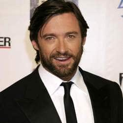 Hugh Jackman says he got big roles only because Crowe left them