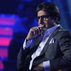 Amitabh Bachchan to be honored at the Moroccan Film Festival