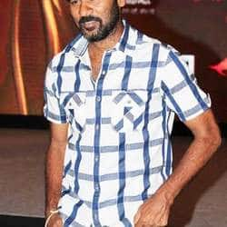 Prabhu Deva happy to see young talents opting for movie choreography