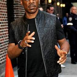 Eddie Murphy crowned most overpaid actor's title