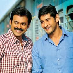 Mahesh Babu's SVSC all set to become highest Telugu grosser abroad