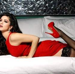 After erotic thrillers, now its action time for Sunny Leone