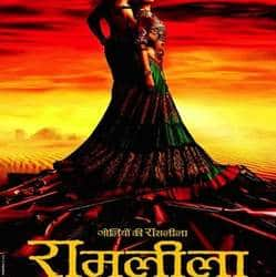 First look poster of Ram Leela out, meets audiences' expectations