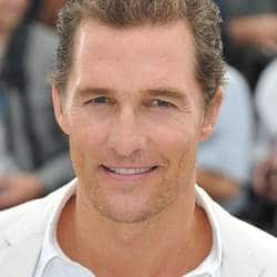 Matthew McConaughey to launch clothing line