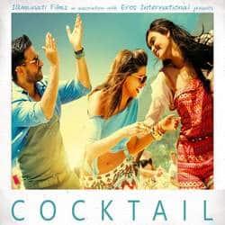 Cocktail album released