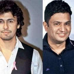 Sonu Nigam and Bhushan Kumar to collaborate for a song
