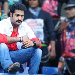 Rudhramadevi: Nandamuri Taraka Rama Rao not a part of