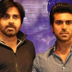 Big News: Pawan Kalyan and Ram Charan may come together for a project