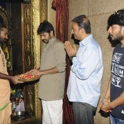 Pawan Kalyan starrer Gabbar Singh 2 gets launched in Hyderabad