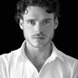 Game of Thrones star Richard Madden to become Cinderella's Prince