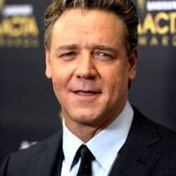 Russell Crowe set to be the recipient of Taormina Arte Award
