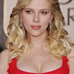 Scarlett Johansson to play leading lady in Luc Besson's Lucy