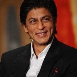 It's all about Shah Rukh Khan and his Chennai Express on TV shows these days