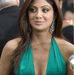 It's a big thing for Shilpa Shetty to have Sunny Deol in her first production