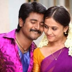 Sivakarthikeyan Doss and Sri Divya likely to come together on screen yet again