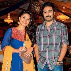 Tamil actress Sneha pregnant with first child