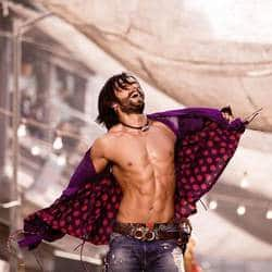 Ram Leela's first song out: Tattad Tattad (Ramji Ki Chaal)