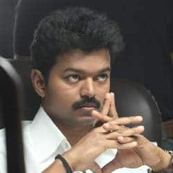 Vijay to show his singing talent once again?