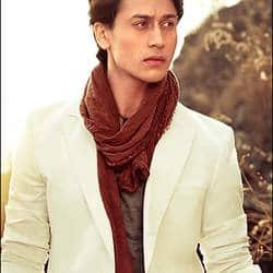 Tiger Shroff wants to follow his father Jackie Shroff