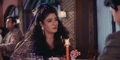 Aamir's pranks and 'silly' ego issues with Karisma make Andaz Apna Apna special for Raveena