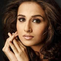 Cine Blitz's cover girl Vidya Balan says no one should dare to remake Mother India