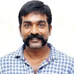 Not only Acting, Vijay Sethupathi Will Also Produce Junga